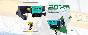 Suzhou Coolift Heavy Industry Co   Ltd