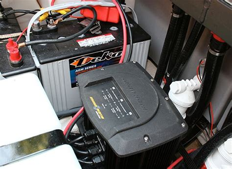 How To Install A Boat Battery by Trolling Motor Battery Technology The Pros Use Fishing