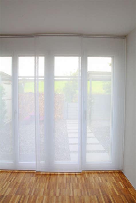Vorhänge Für Fenster by Vorh 228 Nge F 252 R Grosse Fenster 187 Vorhangbox Ch
