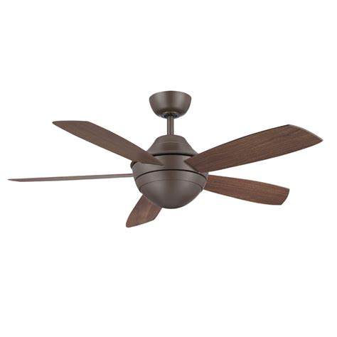 rubbed bronze ceiling fan pull led recessed ceiling