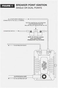 Mallory Promaster Coil Wiring Diagram In 2020