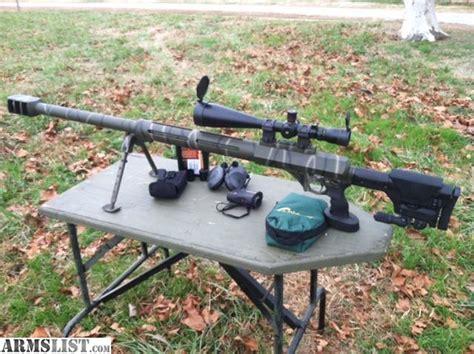 50 Bmg Range by Armslist For Sale 50 Caliber Bmg Range Rifle