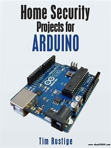 Home Security Projects For Arduino