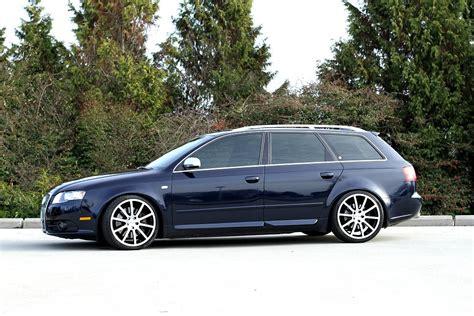 2012 Audi A4/s4 By Abt Sportsline