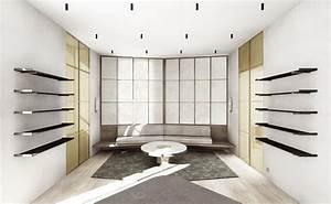 Spa La Maison Evidens De Beaut U00c9   Interior Architecture