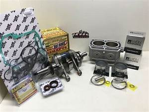 Polaris Sportsman  Rzr  Ranger 800 Ho Engine Rebuild Kit