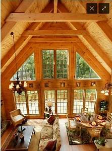 Pin by drema bradley on houses homes and such pinterest for Log homes interior designs 2