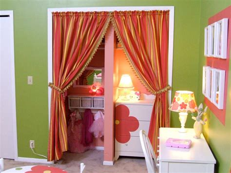 Closet Cover Options by Closet Door Options Ideas For Concealing Your Storage