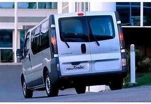 Trafic Renault Fiche Technique : renault trafic l1h1 1000 kg 1 9 dci 100 authentique 2006 fiche technique n 101229 ~ Medecine-chirurgie-esthetiques.com Avis de Voitures