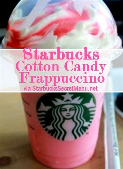 Fans of this drink say the combination of flavors tastes just like captain crunch cereal. 39 Starbucks Secret Menu Drinks You Didn't Know About Until Now