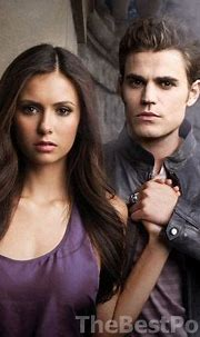 The Best TV Couples of All Time | Vampire diaries, Vampire ...