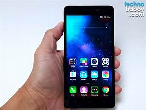 Lenovo A7000 Plus Now Available In Retail Stores Nationwide
