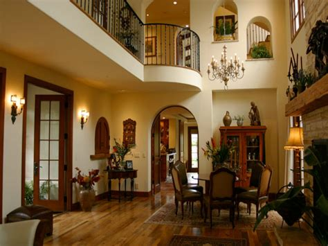 homes interior decoration images interiors of mediterranean style homes style homes