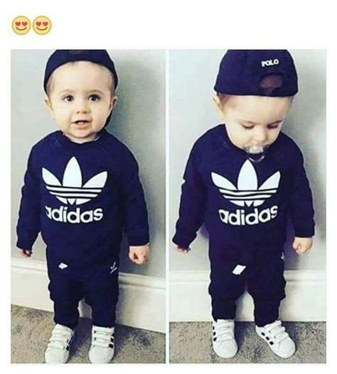 25+ best ideas about Adidas Baby on Pinterest   Cute baby ...