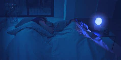 daylight wake up light aura wake up light alarm clock withings