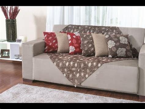 decorar sofa velho dicas para escolher o tecido do sof 225 youtube