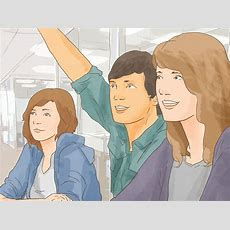 3 Ways To Behave Professionally Wikihow