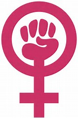 Image result for images logos feminism