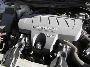 Buy Used 2004 Pontiac Grand Prix Gt1 4 Door Sedan 3800 V6