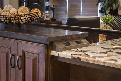 kitchen island power cabinet power angled roselawnlutheran