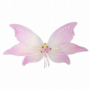 Pink Sorbet Fairy Wings at Serendipity Retail