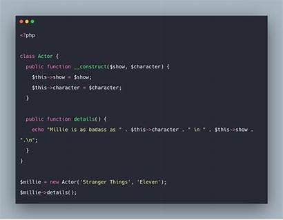 Object Example Objects Tutorial