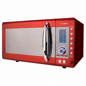 Colored Microwave Ovens – BestMicrowave