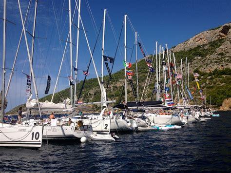 yacht week reviews croatia