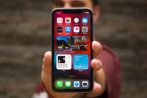 Apple iOS 14 Preview: Hands-on with all the new features ...