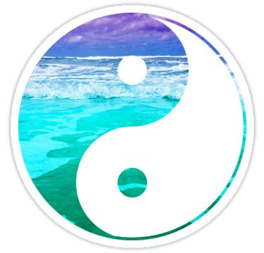 yin  aqua water stickers   ingdesign