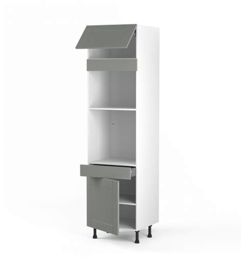 meuble colonne pour cuisine charniere pour meuble de cuisine porte micro ondes image