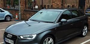 Audi A3 Phase 2 : essai de l audi a3 sportback 2 0 l tdi la meilleure des compactes sportives ~ Gottalentnigeria.com Avis de Voitures