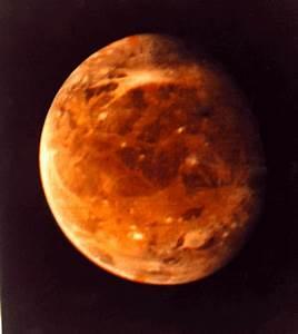 Ganymede - Voyager 1