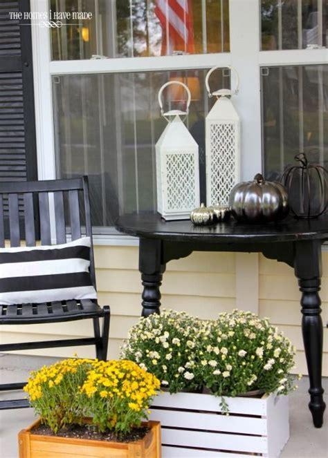 spruce   porch  spring  ideas digsdigs
