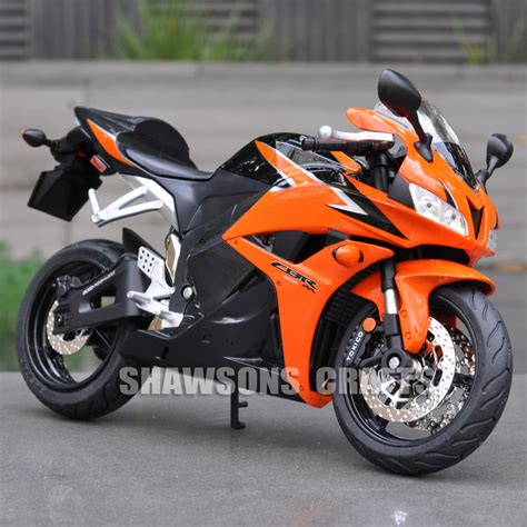 cbr bike model and price 1 9 diecast metal motorcycle model toys honda cbr 600rr