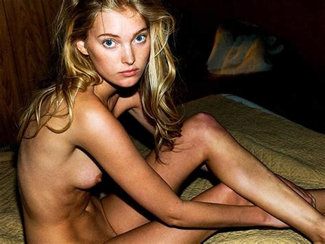 Elsa Hosk Naked Photos Collection Scandalpost