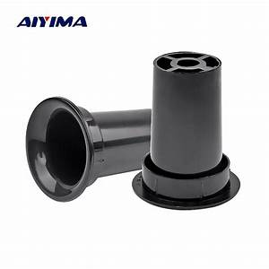 Aliexpress Com   Buy Aiyima 2pcs Audio Speakers Abs Guide