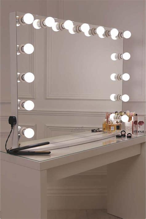 Vanity Mirror by Glow Xl Pro Vanity Mirror Lullabellz