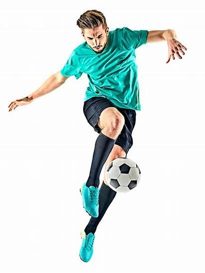 Player Football Futebol Soccer Joueur Hombre Salone