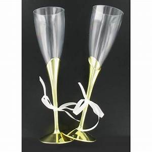 Flute A Champagne : fl tes champagne par 2 maison fut e ~ Teatrodelosmanantiales.com Idées de Décoration