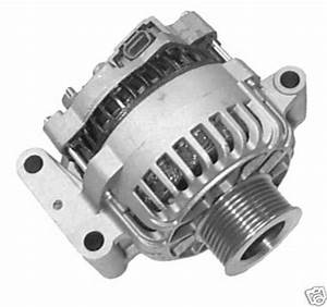 Ford Powerstroke Power Stroke Alternator 7 3l 7 3 98