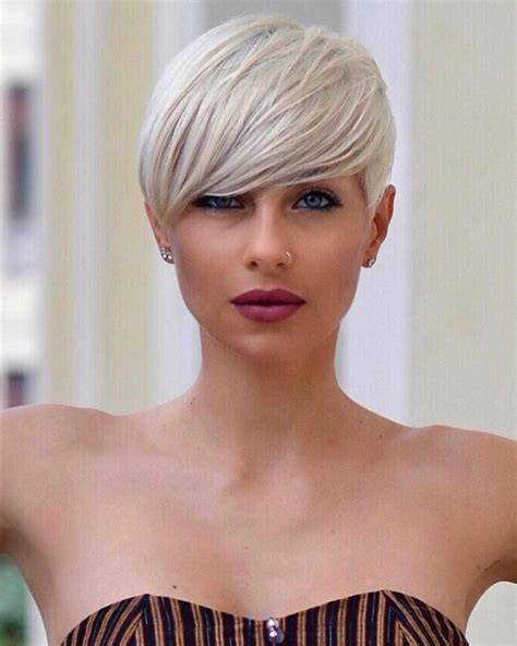 hot short hairstyles  women   short hairstyles