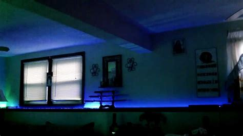 Led Lights For Room With by Living Room Led Lighting With Kit