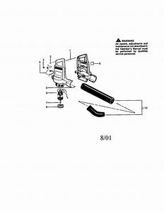 Craftsman Electric Blower Parts