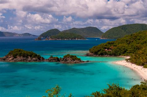 How To Visit St John From St Thomas And Driving On The