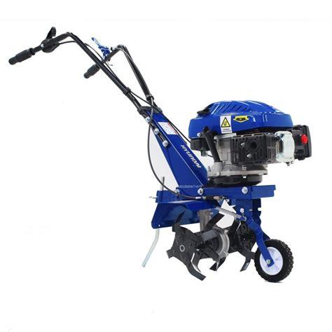 garden tiller for hyundai hyt140 2 5kw 139cc 4 stroke petrol garden tiller