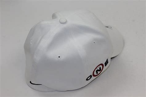 Lot Detail - Tiger Woods Signed White & Black TW NIKE One ...