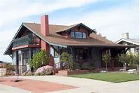 arts and crafts style homes American Craftsman - Wikipedia
