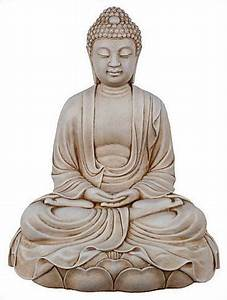 Buddha in meditation, Sculpture & Statues