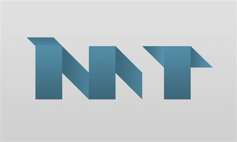 M.T. Logo by Manhell on DeviantArt